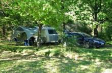 Camping auf dem Bauernhof Roumavagi