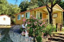 Campingplatz Le Moulin à Vent