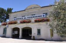 Office de Tourisme Pays de Grignan - (...)