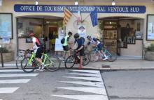 Office de Tourisme Intercommunal Ventoux (...)
