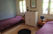 Group accommodation of ASPA