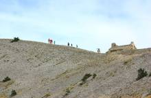 Discovery itinerary - chapels from Beaumont-du-Ventoux