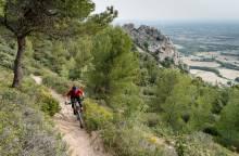 GTV per mountainbike Etappe 2 - Van (...)