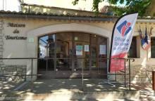 Sarrians Tourist Office