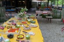 La Guinguette Restaurant
