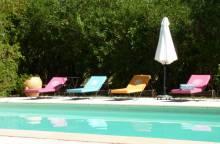 Domaine de Rhodes - Chambres d'hôtes
