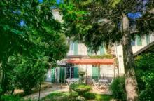 Hôtel Au Saint-Roch – Hotel and Garden