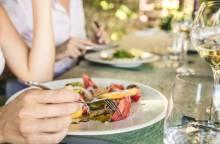 Restaurant La Table du  Manoir