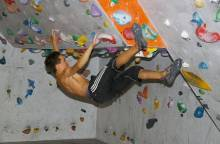 Sensabloc Indoor Climbing Gym
