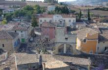 Cycling Itinerary - Templar villages (...)