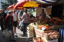 Erzeugermarkt