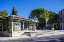 Office de tourisme du Pays de Vaison (...)