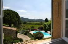 Villa Rustica la Tulisse Appt Séguret