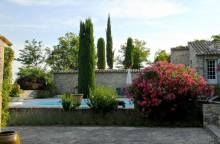 Villa Rustica la Tulisse Appt Roaix
