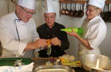 Atelier Toque Chef 84