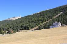 Enduro du Ventoux Face Nord - Mountain (...)
