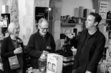 Balade gourmande par Avignon Gourmet Tour