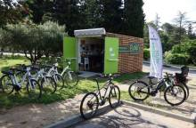 Stations Bee's - Location de vélos (...)