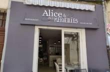 Alice et ses Merveilles - Restaurant et Salon de Thé
