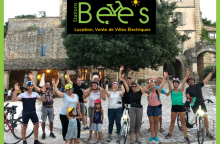 Stations Bees