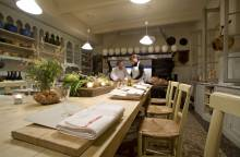 Cooking Classes - La Table Haute