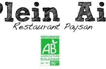 Plein Air - Restaurant Paysan