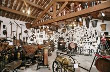 The winegrower's museum