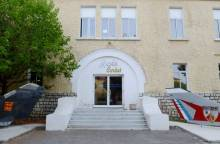 B.A 115 Museum