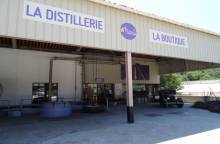 Lavendel-Destillerie Les Agnels
