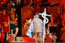 Reportée en 2021 : Nuit du Petit Saint Jean