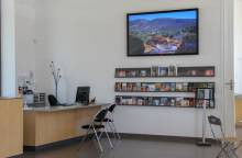 Pays d'Apt Luberon Tourism Office - Apt (...)