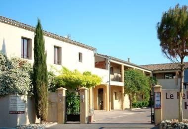 Hôtel le Relais du Luberon