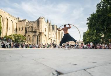 53e édition Festival Off d'Avignon