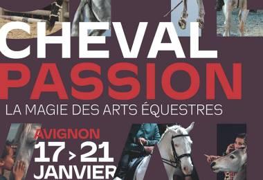 Cheval Passion - 35e édition