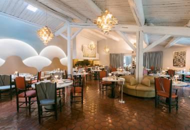 Auberge de Cassagne et Spa
