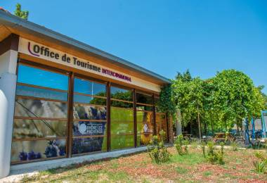 Point Information Tourisme (Provence ...