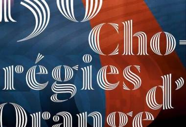 Chorégies: Musiques en fête