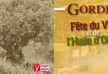 Fête du Vin et de l'Huile d'Olive