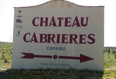 Portes ouvertes au Château Cabrières