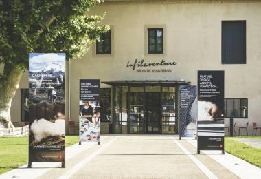 La Filaventure : musée sensoriel des ...
