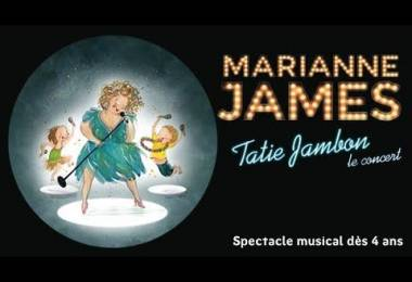 Spectacle musical: Tatie Jambon