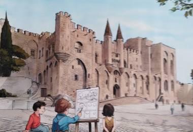 Les Renc'Arts d'Avignon : Festival de la ...