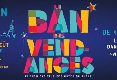 25e Ban des Vendanges des Côtes du Rhône