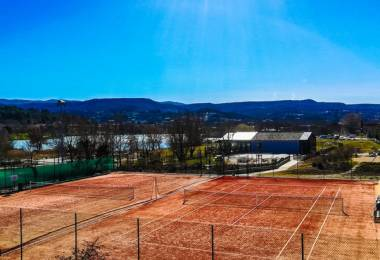 Tennis Club Apt - Cours / Stages / ...