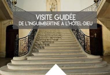 Visite guidée de l'Inguimbertine