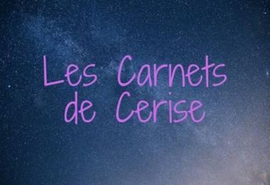Les Carnets de Cerise