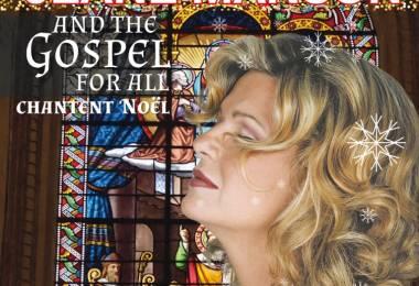 Jeane Manson & the Gospel for All