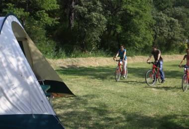 Camping des Trois Rivières