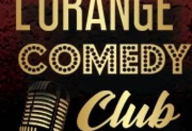 L'Orange Comedy Club