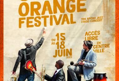 24ème Festival de Jazz